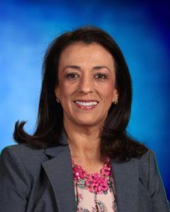 Lourdes Garcia Assistant Principal