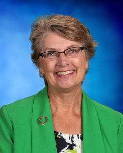 Margaret Webb Principal